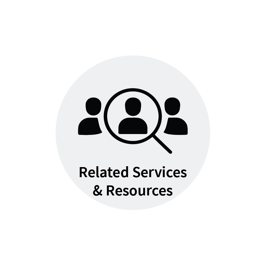 Related Services & Resources